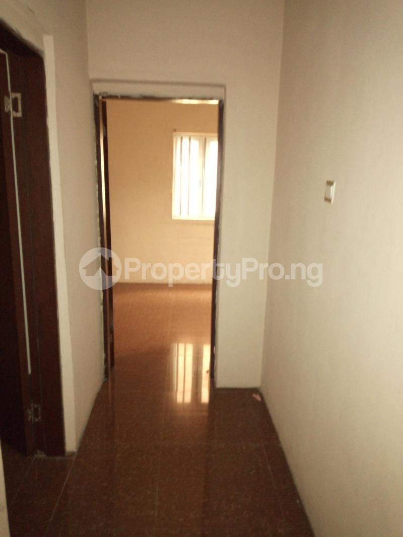 3 bedroom Flat / Apartment for rent ADEKUNLE - KUYE STREET OFF ADELABU SURULERE Aguda Surulere Lagos - 17