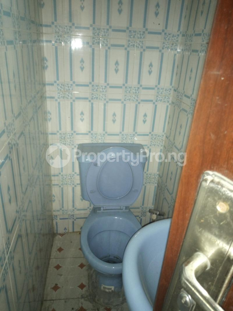3 bedroom Flat / Apartment for rent ADEKUNLE - KUYE STREET OFF ADELABU SURULERE Aguda Surulere Lagos - 8
