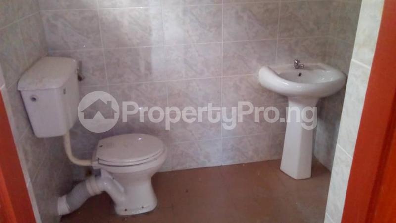 1 bedroom Mini flat for rent Western Avenue Surulere Alaka Estate Surulere Lagos - 6