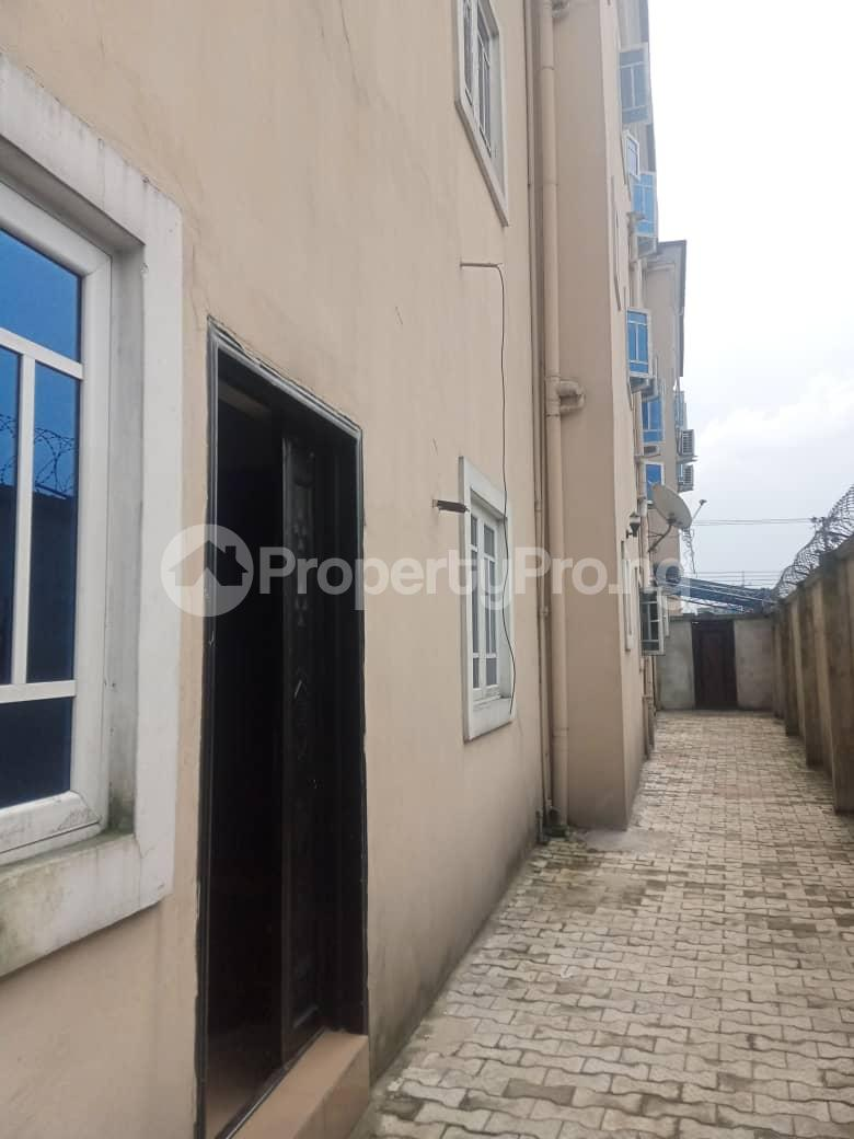 Self Contain for rent Trans Amadi Port Harcourt Rivers - 1