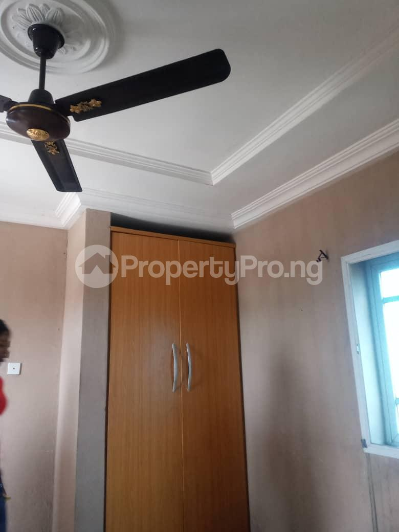 Self Contain for rent Trans Amadi Port Harcourt Rivers - 3