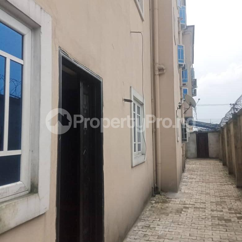 Self Contain for rent Trans Amadi Port Harcourt Rivers - 2