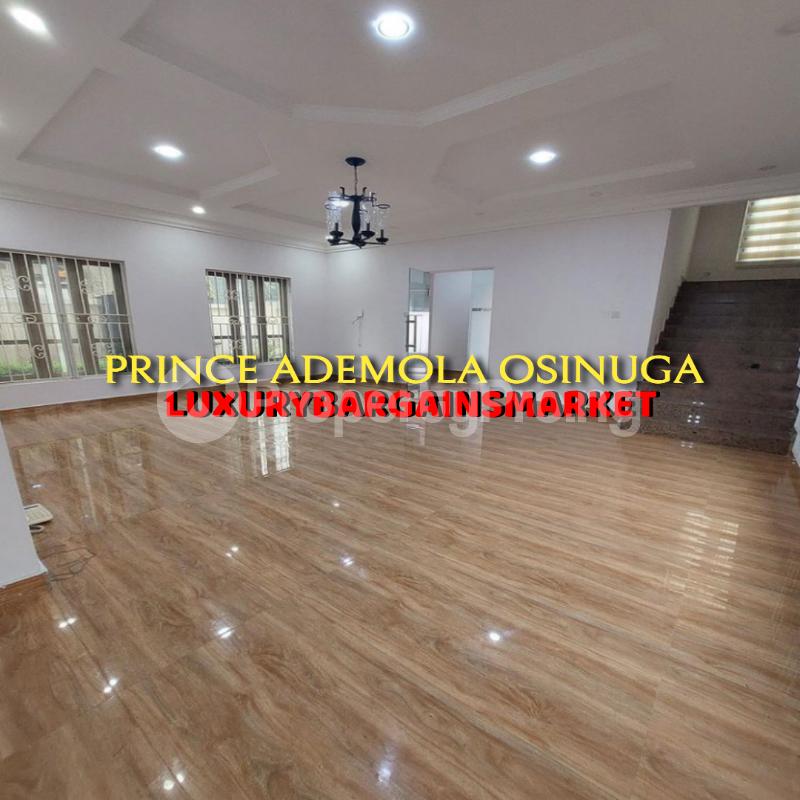 5 bedroom Detached Duplex for sale Parkview Estate Parkview Estate Ikoyi Lagos - 1