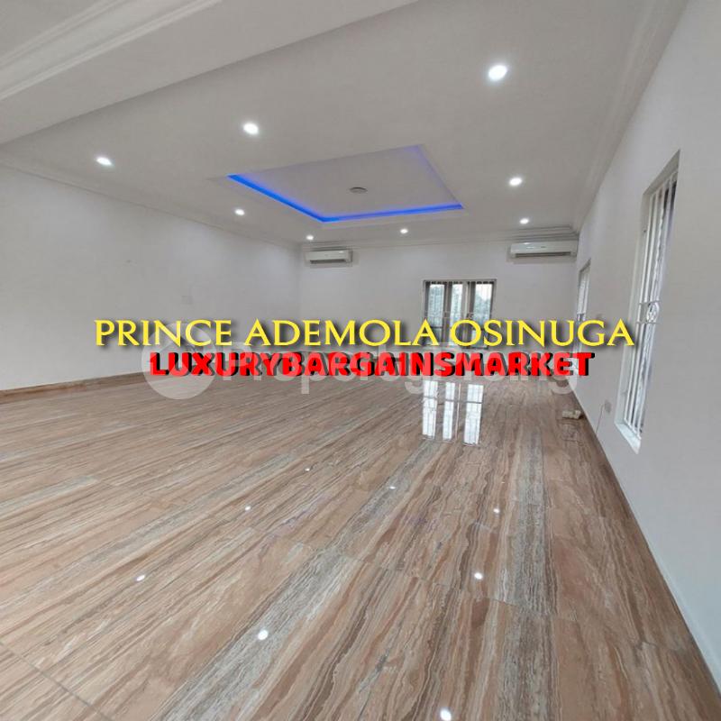 5 bedroom Detached Duplex for sale Parkview Estate Parkview Estate Ikoyi Lagos - 3