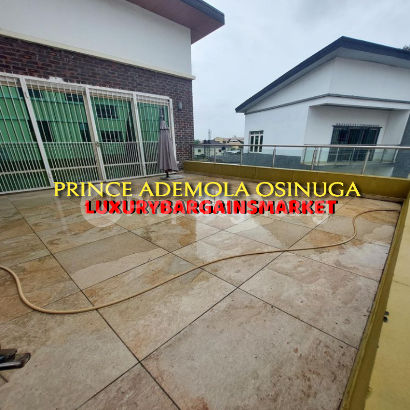 5 bedroom Detached Duplex for sale Parkview Estate Parkview Estate Ikoyi Lagos - 7