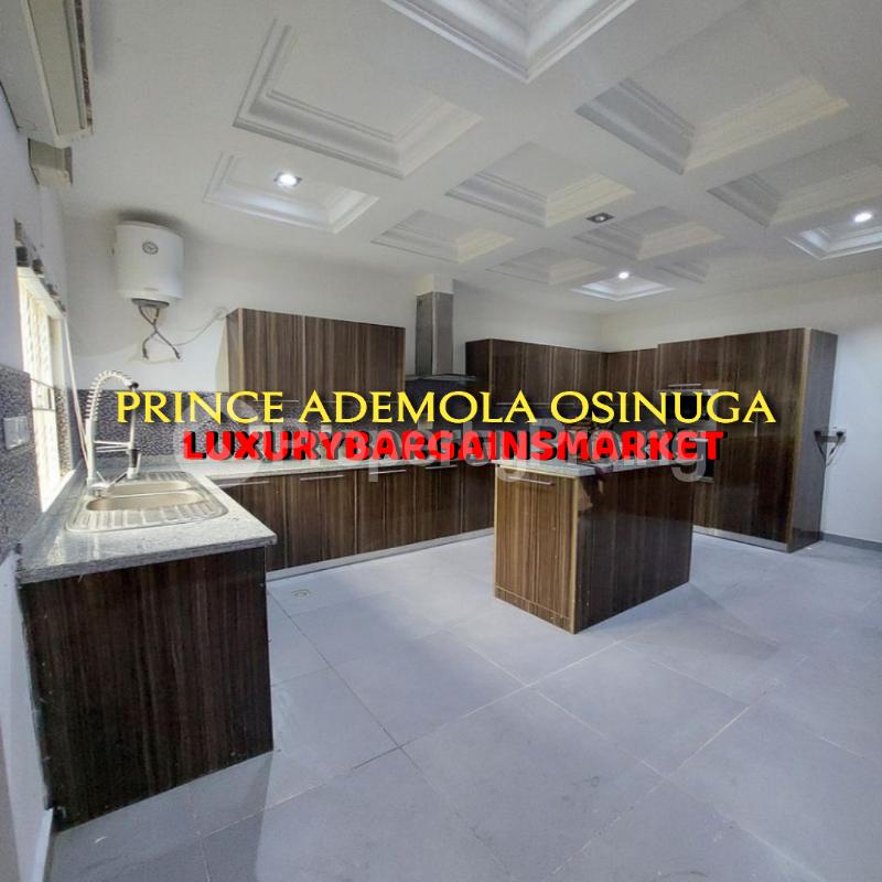 5 bedroom Detached Duplex for sale Parkview Estate Parkview Estate Ikoyi Lagos - 2