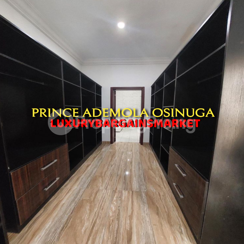 5 bedroom Detached Duplex for sale Parkview Estate Parkview Estate Ikoyi Lagos - 4