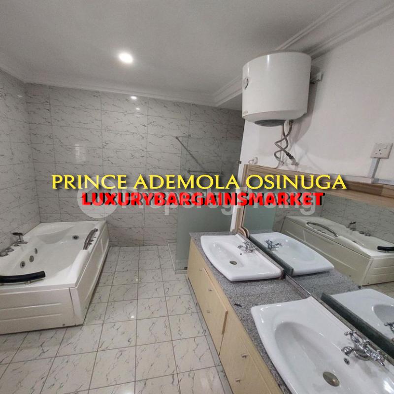 5 bedroom Detached Duplex for sale Parkview Estate Parkview Estate Ikoyi Lagos - 5