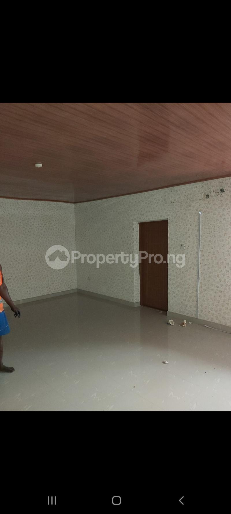2 bedroom Blocks of Flats House for rent Lakeview phase 1 by ican Amuwo  Apple junction Amuwo Odofin Lagos - 0