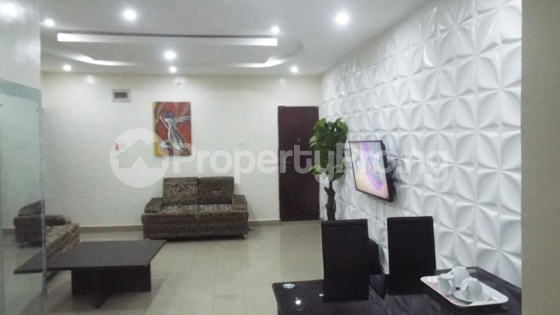 2 bedroom Flat / Apartment for shortlet Samuel Awoniyi Street,Off Salvation Road. Opebi Ikeja Lagos - 0