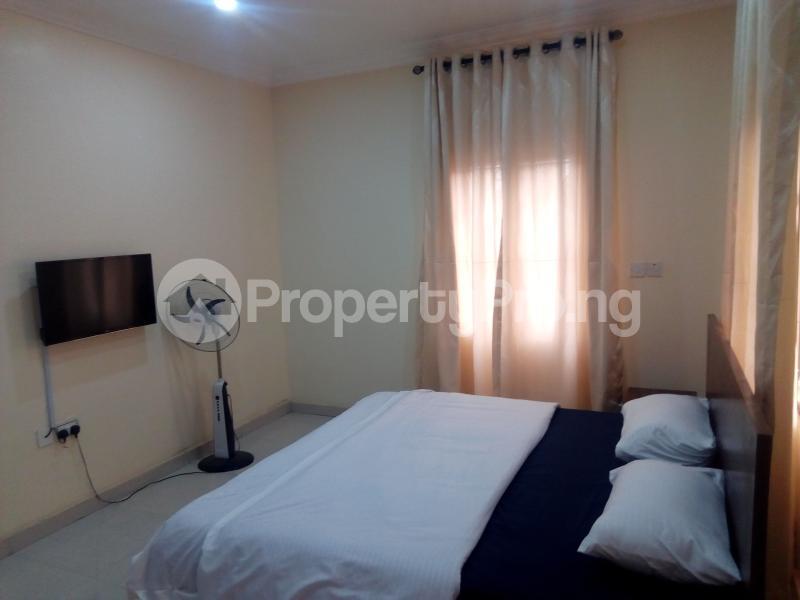 4 bedroom Semi Detached Duplex for shortlet Mabinuori Street Shangisha Kosofe/Ikosi Lagos - 4