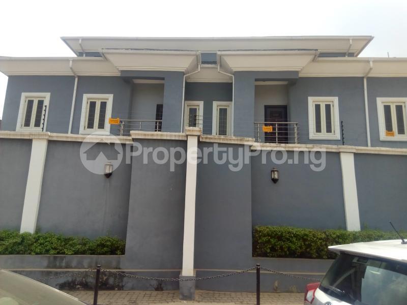 4 bedroom Semi Detached Duplex for shortlet Mabinuori Street Shangisha Kosofe/Ikosi Lagos - 16