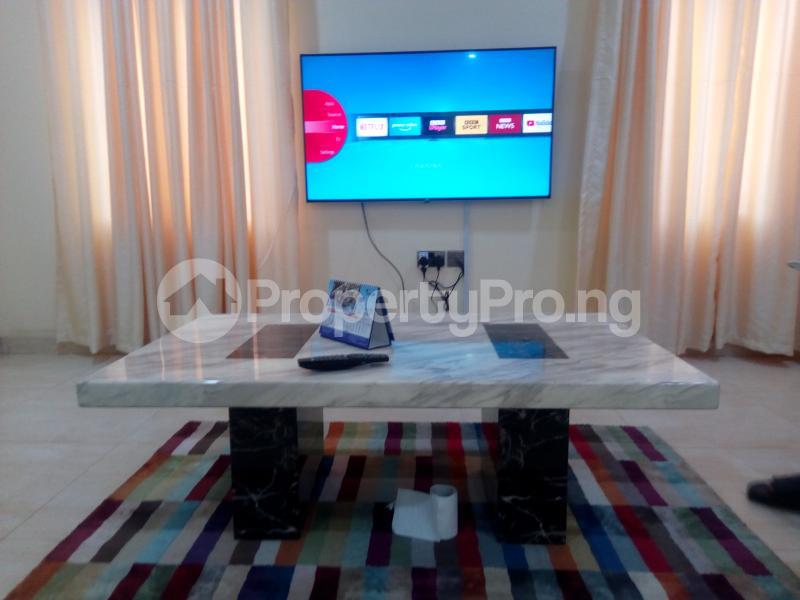 4 bedroom Semi Detached Duplex for shortlet Mabinuori Street Shangisha Kosofe/Ikosi Lagos - 2
