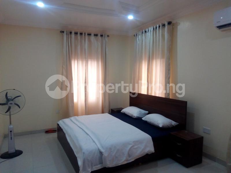 4 bedroom Semi Detached Duplex for shortlet Mabinuori Street Shangisha Kosofe/Ikosi Lagos - 9