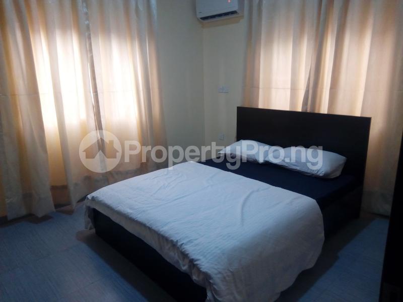 4 bedroom Semi Detached Duplex for shortlet Mabinuori Street Shangisha Kosofe/Ikosi Lagos - 8