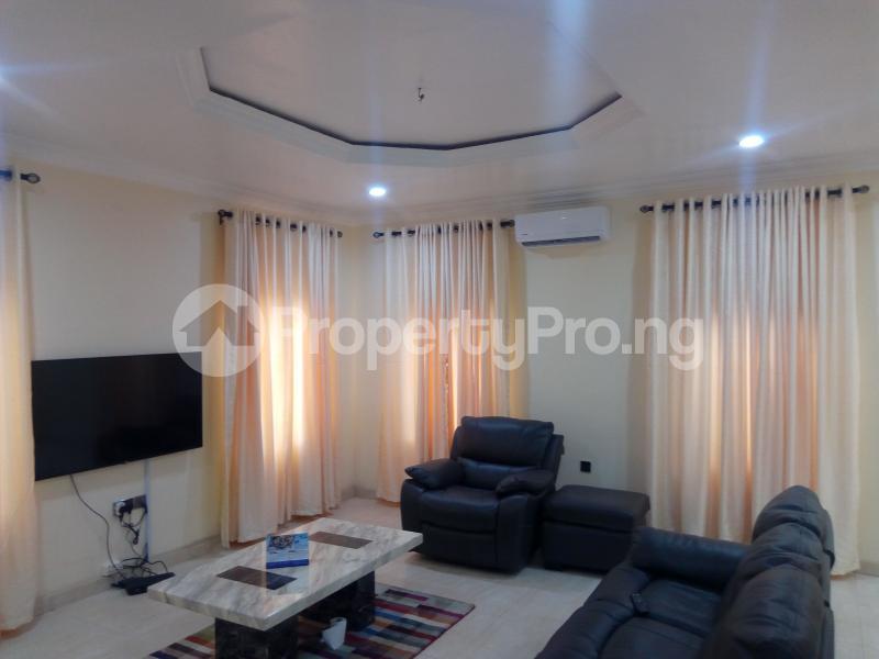 4 bedroom Semi Detached Duplex for shortlet Mabinuori Street Shangisha Kosofe/Ikosi Lagos - 1