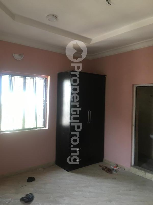1 bedroom mini flat  Mini flat Flat / Apartment for rent Victory Estate  Apple junction Amuwo Odofin Lagos - 2