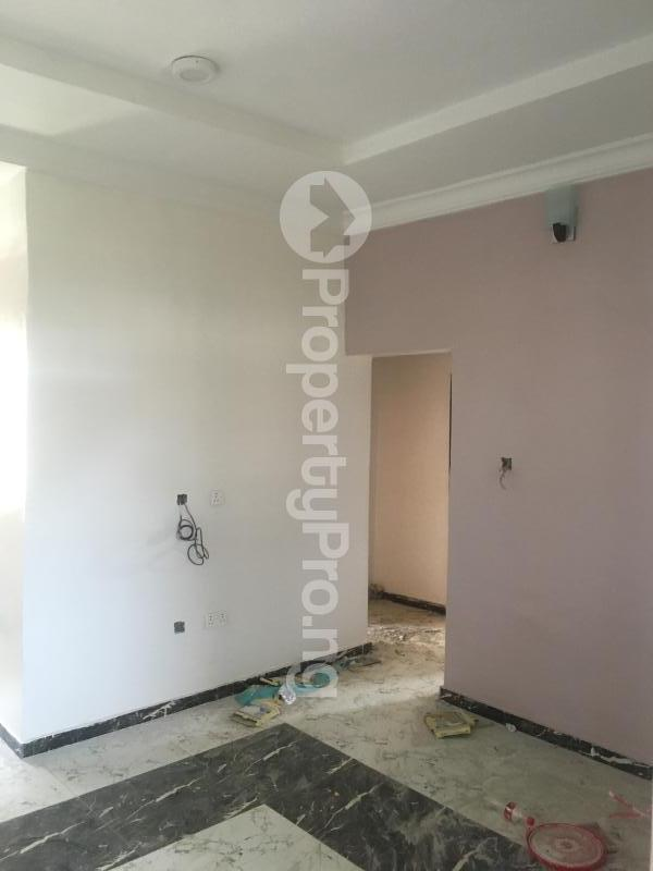 1 bedroom mini flat  Mini flat Flat / Apartment for rent Victory Estate  Apple junction Amuwo Odofin Lagos - 1