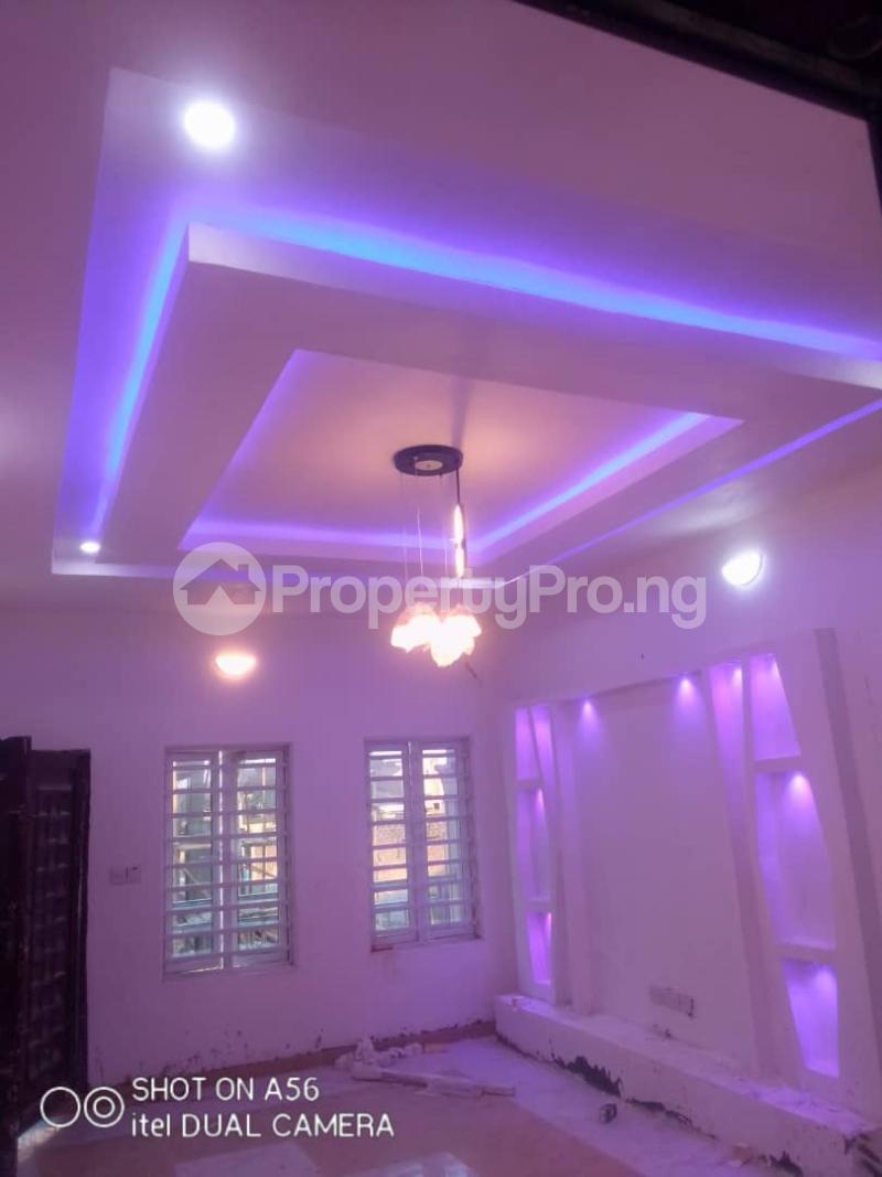 3 bedroom Flat / Apartment for rent Abesan Estate Ipaja Lagos - 1