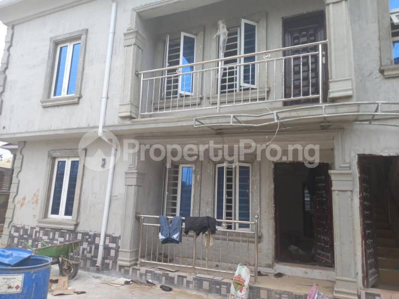 3 bedroom Flat / Apartment for rent Abesan Estate Ipaja Lagos - 0