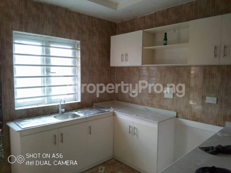 3 bedroom Flat / Apartment for rent Abesan Estate Ipaja Lagos - 2