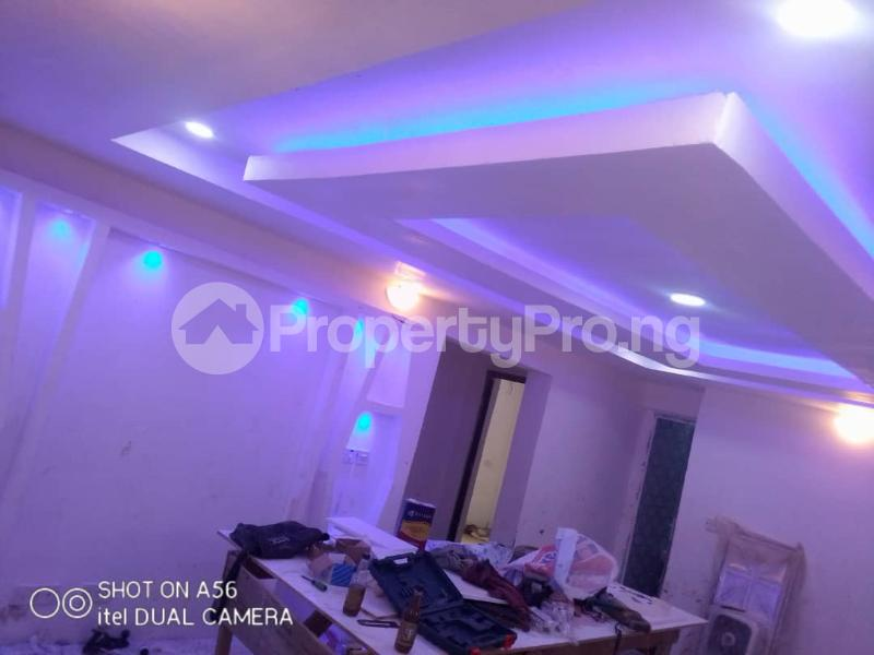 3 bedroom Flat / Apartment for rent Abesan Estate Ipaja Lagos - 4