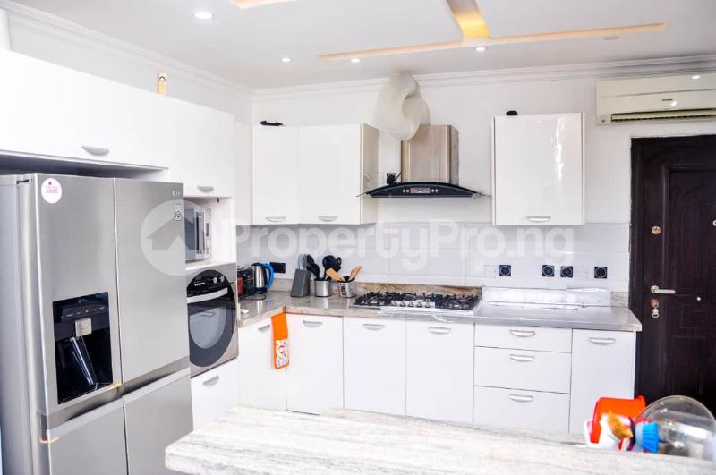 3 bedroom Flat / Apartment for shortlet ONIRU Victoria Island Lagos - 15