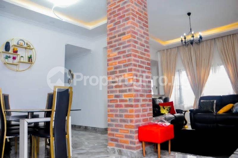 3 bedroom Flat / Apartment for shortlet ONIRU Victoria Island Lagos - 21