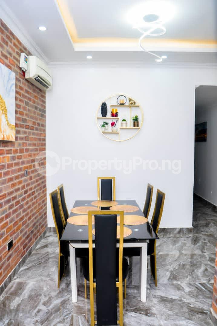 3 bedroom Flat / Apartment for shortlet ONIRU Victoria Island Lagos - 17