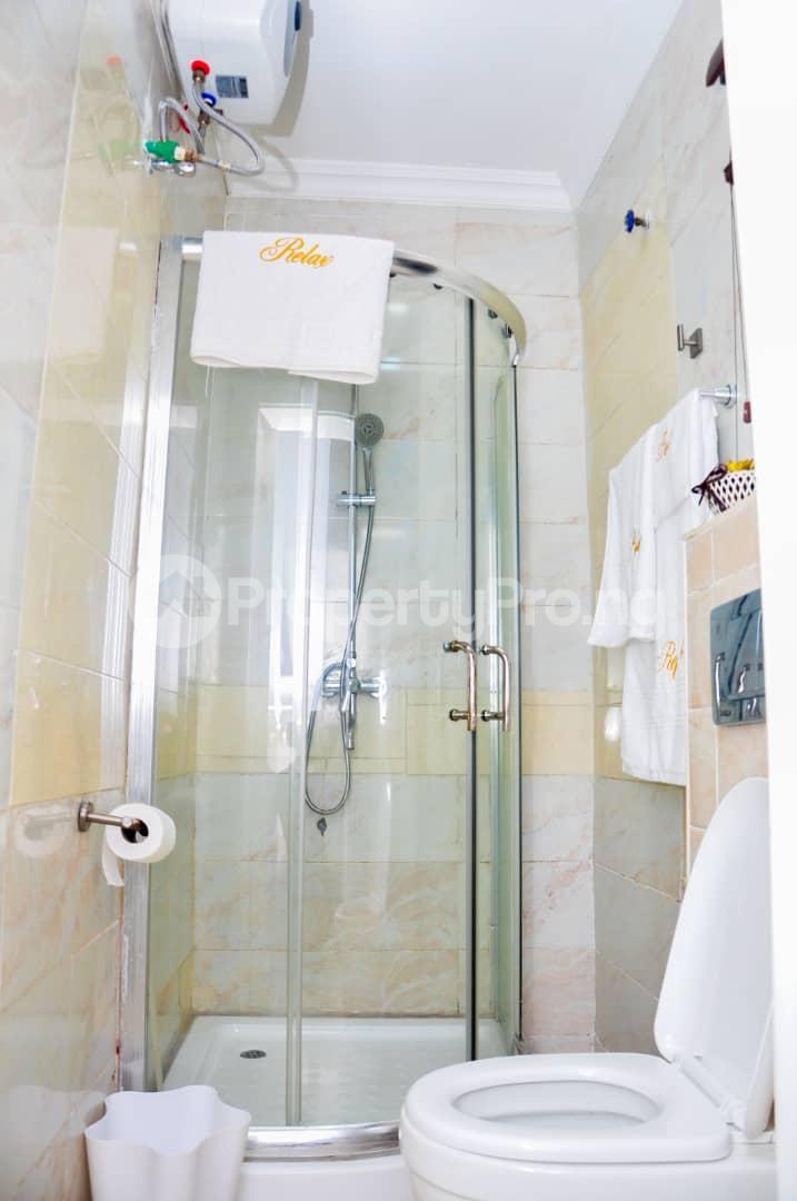 3 bedroom Flat / Apartment for shortlet ONIRU Victoria Island Lagos - 6