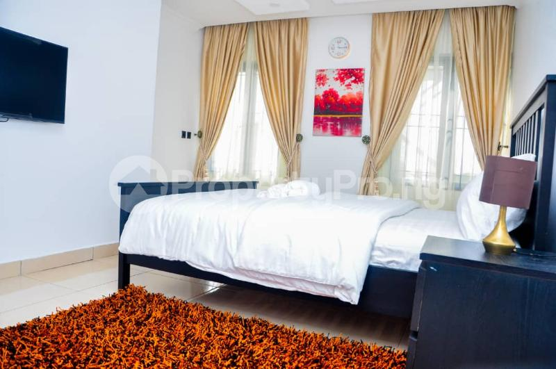 3 bedroom Flat / Apartment for shortlet ONIRU Victoria Island Lagos - 12