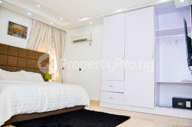 3 bedroom Flat / Apartment for shortlet ONIRU Victoria Island Lagos - 20