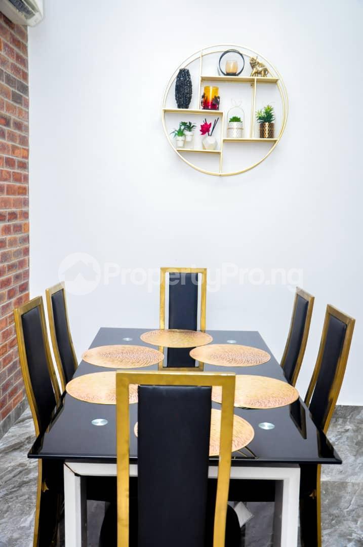 3 bedroom Flat / Apartment for shortlet ONIRU Victoria Island Lagos - 19