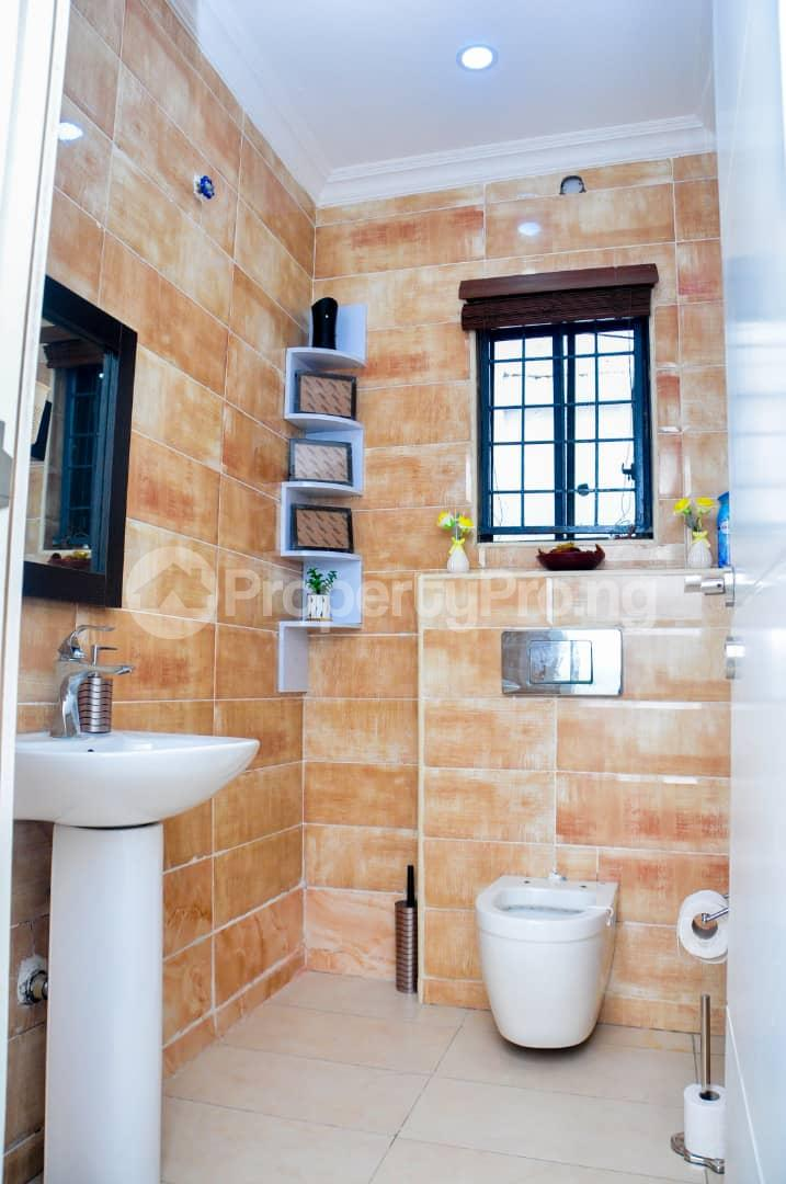 3 bedroom Flat / Apartment for shortlet ONIRU Victoria Island Lagos - 11