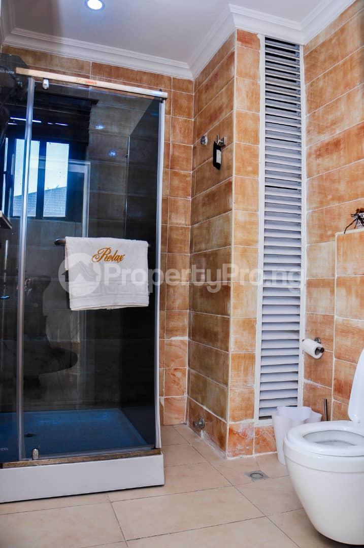 3 bedroom Flat / Apartment for shortlet ONIRU Victoria Island Lagos - 4