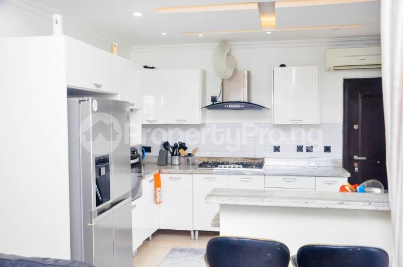3 bedroom Flat / Apartment for shortlet ONIRU Victoria Island Lagos - 14