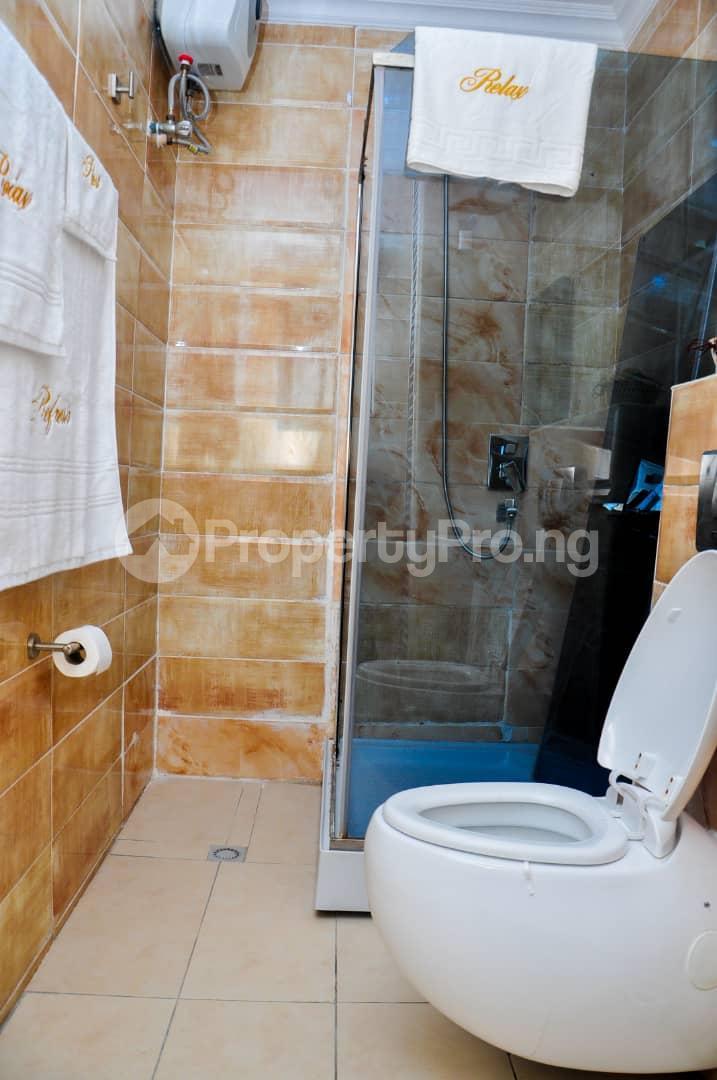 3 bedroom Flat / Apartment for shortlet ONIRU Victoria Island Lagos - 9