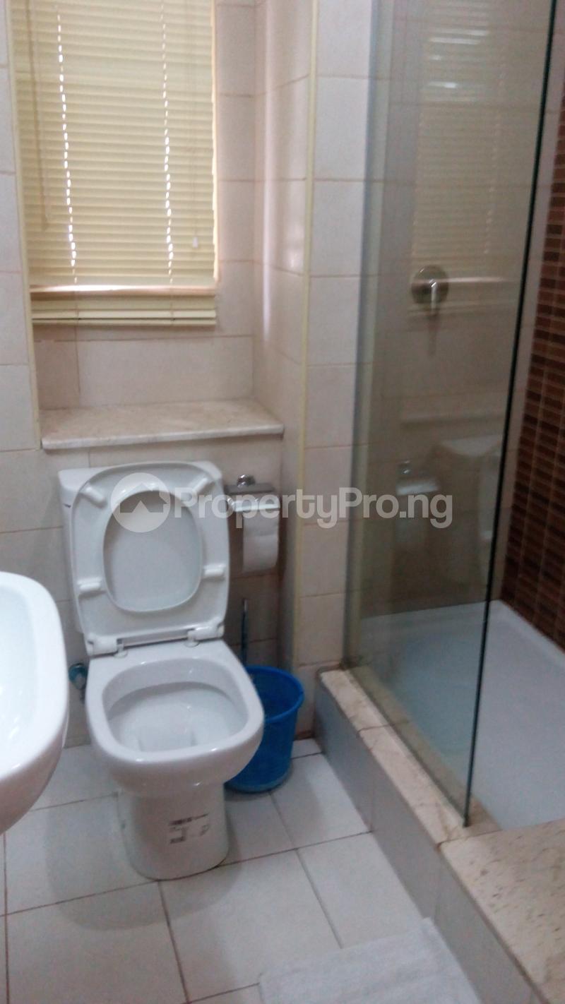 3 bedroom Flat / Apartment for shortlet Onigefon Road Off Palace Way ONIRU Victoria Island Lagos - 16