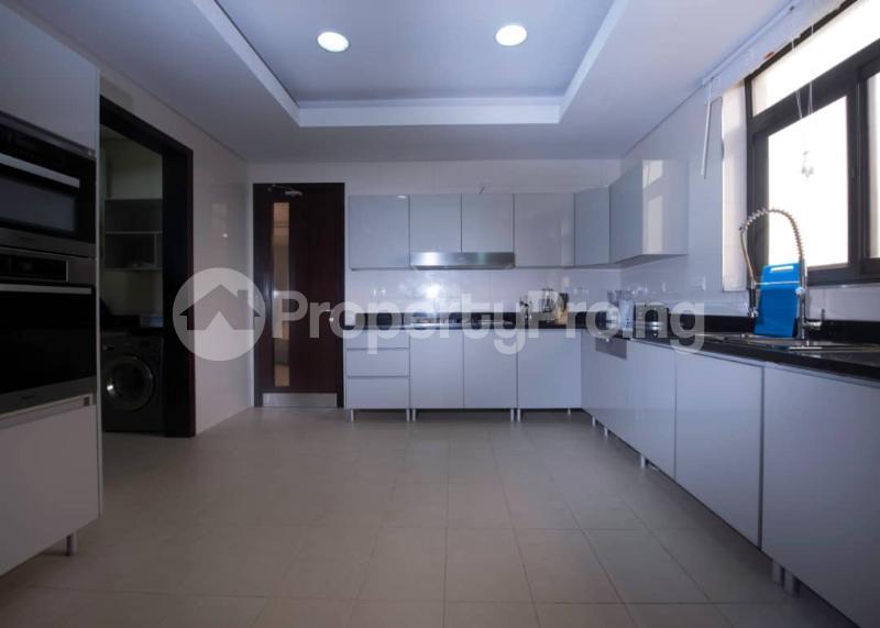 3 bedroom Flat / Apartment for shortlet Bourdillon Drive Bourdillon Ikoyi Lagos - 14