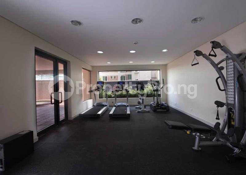3 bedroom Flat / Apartment for shortlet Bourdillon Drive Bourdillon Ikoyi Lagos - 8
