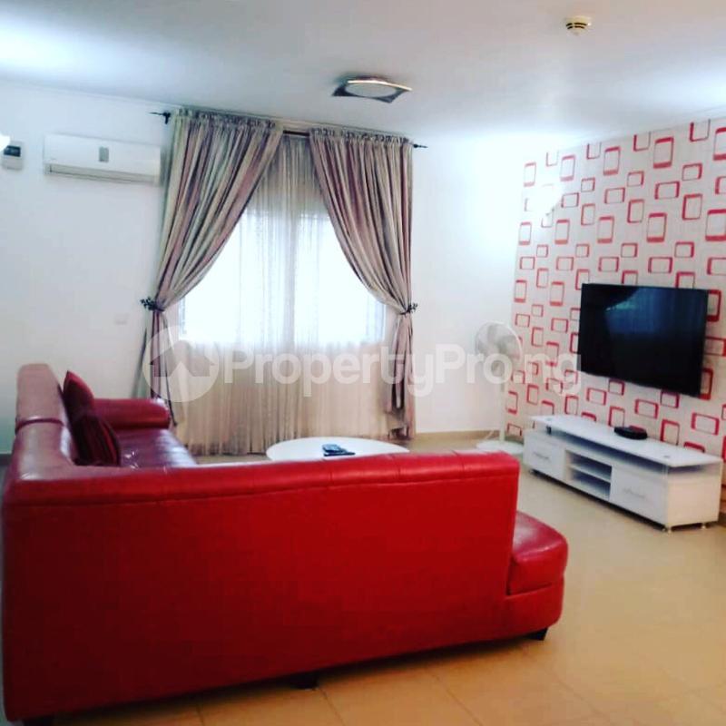 3 bedroom Flat / Apartment for shortlet Onigefon Road Off Palace Way ONIRU Victoria Island Lagos - 27