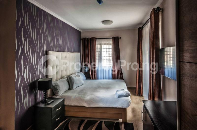 3 bedroom Flat / Apartment for shortlet Onigefon Road Off Palace Way ONIRU Victoria Island Lagos - 0