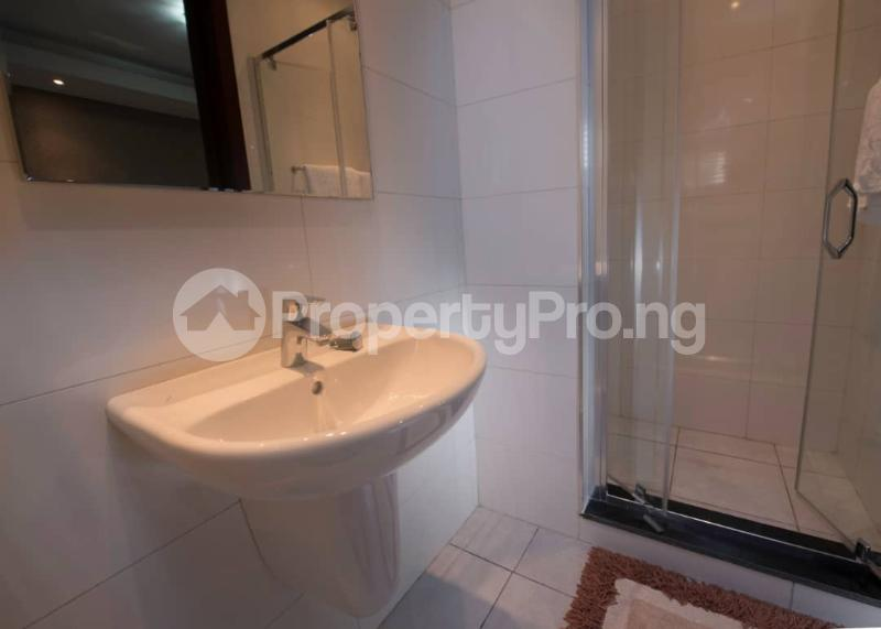 3 bedroom Flat / Apartment for shortlet Bourdillon Drive Bourdillon Ikoyi Lagos - 13