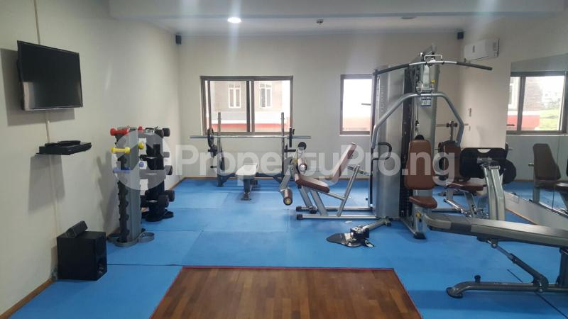 3 bedroom Flat / Apartment for shortlet Onigefon Road Off Palace Way ONIRU Victoria Island Lagos - 12