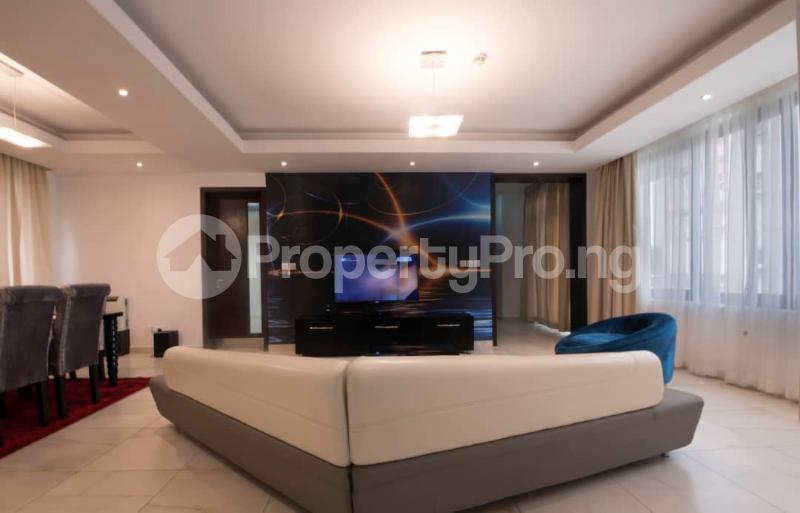3 bedroom Flat / Apartment for shortlet Bourdillon Drive Bourdillon Ikoyi Lagos - 16