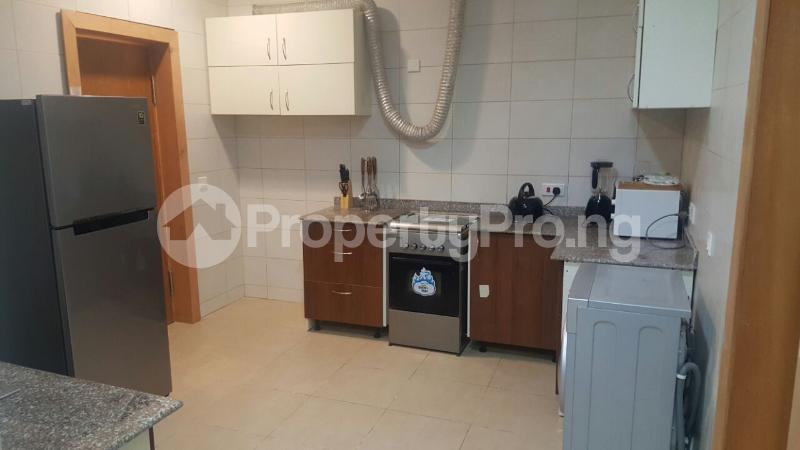 3 bedroom Flat / Apartment for shortlet Onigefon Road Off Palace Way ONIRU Victoria Island Lagos - 4