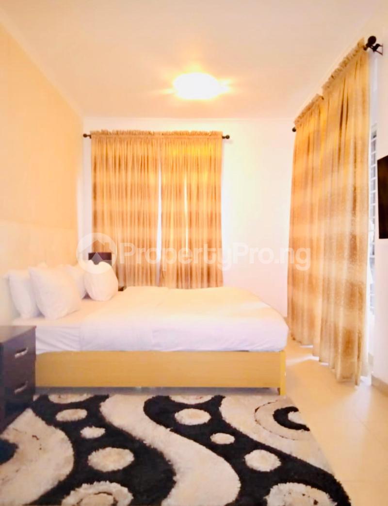 3 bedroom Flat / Apartment for shortlet Onigefon Road Off Palace Way ONIRU Victoria Island Lagos - 34