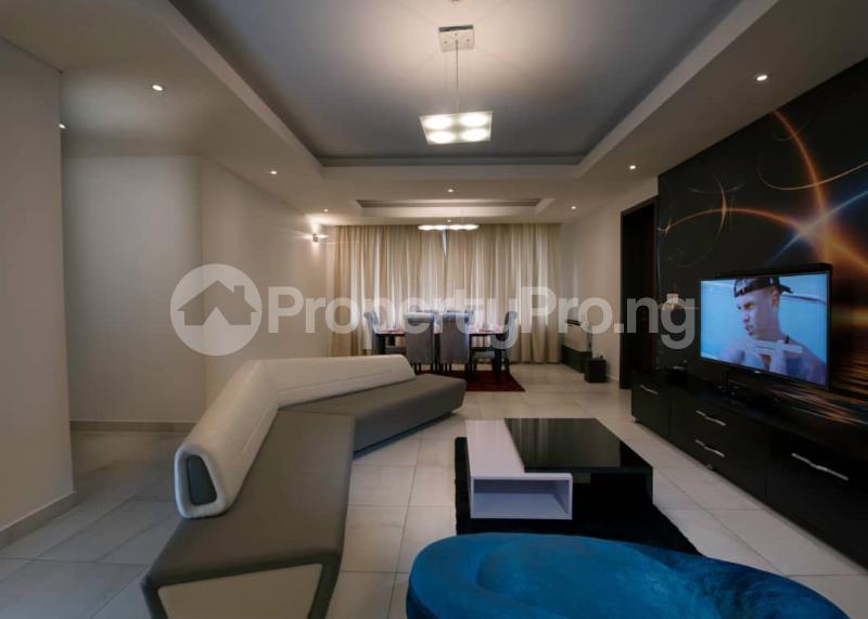3 bedroom Flat / Apartment for shortlet Bourdillon Drive Bourdillon Ikoyi Lagos - 2