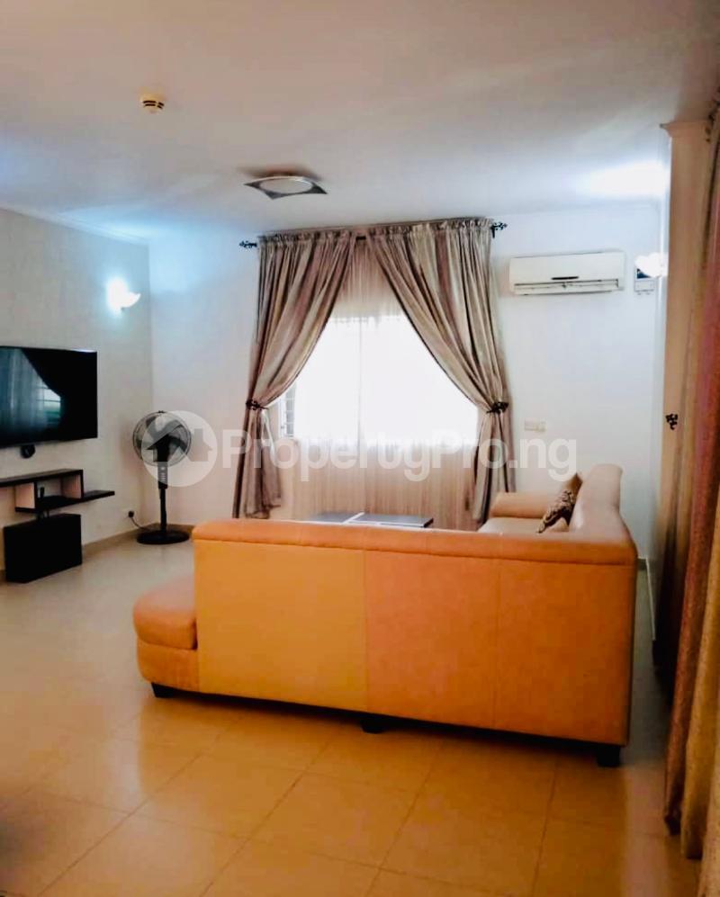 3 bedroom Flat / Apartment for shortlet Onigefon Road Off Palace Way ONIRU Victoria Island Lagos - 29
