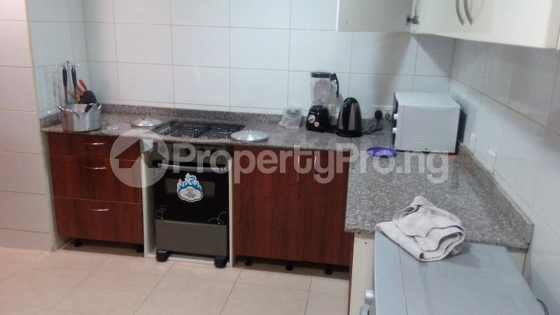 3 bedroom Flat / Apartment for shortlet Onigefon Road Off Palace Way ONIRU Victoria Island Lagos - 17